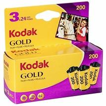 Kod 6033971 Gold 200/24Exp 3Pack Gb 135- - $13.81
