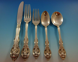 La Scala by Gorham Sterling Silver Flatware Service Set 30 Pieces - $1,615.50