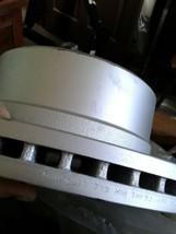REAR DRILL SLOT BRAKE ROTORS set Fits  For Dodge Ram 2500,3500,4000(jew) image 2