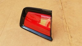 11-14 Dodge Charger Outer Tail Light Taillight Lamp Driver Left LH image 2