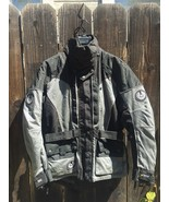 Excellent Belstaff Cordura Motorcycle Jacket US Size 10 - $193.33