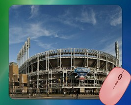 Progressive Field Home of the Cleveland Indians Mouse Pad - $7.23