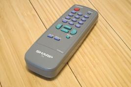 Sharp G1324SC TV Remote Control 27C241 32C230 32C231 32C240 32C241 36C23... - $12.19
