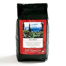 Hawaiian Kona Blend Whole Bean Coffee (12 ounce) - $16.99
