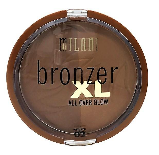 Milani Bronzer XL All Over Glow, Fake Tan (02) - $18.00