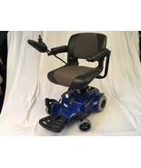 Pride ZChair Power Wheelchairs w/ Pg Drives 4 Key Joystick - $890.99