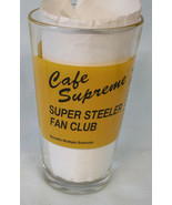 Pepsi Cafe Supreme Pittsburgh Steelers Fan Club 1997 Pounder - $18.70