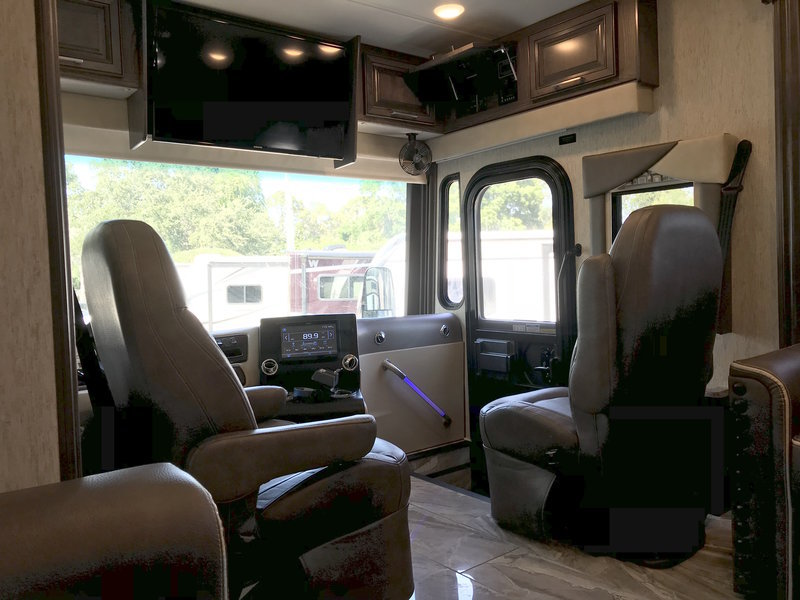 2019 Coachmen Sportscoach 404 RB For Sale In Davie, FL 33331