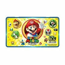 *Mitsubishi Pencil colored pencils Super Mario 880 12-color K88012CSMS3 - $14.14