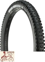 "MAXXIS HIGH ROLLER II 60TPI DUAL COMPOUND EXO 27.5"" X 3.00"" TUBELESS TIRE - $81.17"
