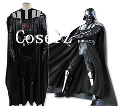 Star Wars Darth Vader Halloween Carnival Cosplay Costume - $229.00