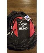 THE ROOM LOVE IS BLIND BACKPACK TOMMY WISEAU JOHNNY OH HAI MARK DIASTER ... - $74.24
