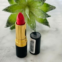 Lot of 2 Revlon Super Lustrous Sheer Lipstick Pearl 425 SoftSilver Red *Flaw - $8.80
