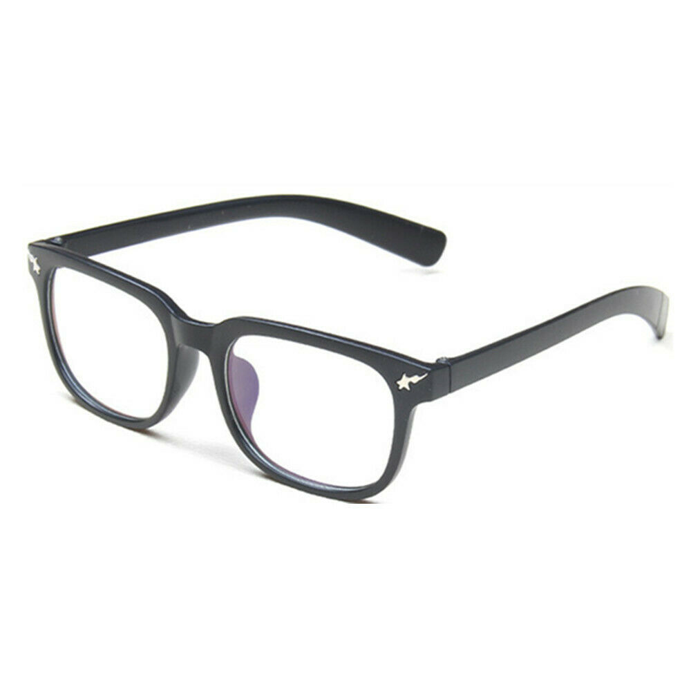 Fashion Classic Nerd Clear Lens Glasses Frame Casual Daily Eyewear Eyeglass image 6