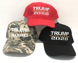 Donald Trump 2020 Make America Great Again Keep America Great! Quality H... - $10.99