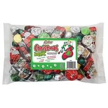 R.M. Palmer Christmas Mix, Bulk Bag of Fudge Bells, Santa Crisp Kringle'... - $22.77