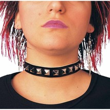 Rubie's Costume Co. Ladies' Studded Choker Costume, One Size, Multicolor - $7.08