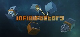 Infinifactory PC Steam Code Key NEW Download Game Fast Dispatch Region Free - $8.86