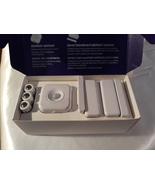 Iris Motion Sensor and Two Door/Window/Cabinet Sensor  - $28.68