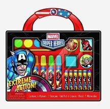 Disney TAKE-ALONG Art Case(Dory,Minnie,Princess) (Avengers) - $4.89