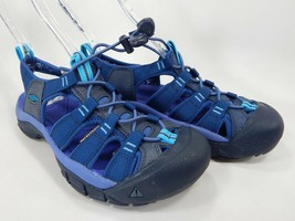 Keen Newport ECO Size 7 M EU 37.5 Women's Sports Sandals Victoria / Dress Blues