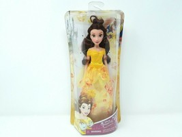 Disney Princess Royal Shimmer Belle Doll Beauty Beast Brand New In Packaging  - $9.47