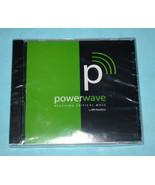 CD PowerWave Reaching Critical Mass by Bill Hawkins NEW (WW214CD) - $6.60
