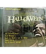 Drew's Famous Haunted Halloween Hits-CD-2003-Excellent - $4.95