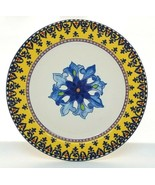 William Sonoma SICILY Dinner Plate Made in Italy NEW Stoneware - $16.95