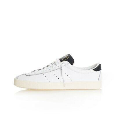 SNEAKERS UOMO ADIDAS LACOMBE DB3013 LEATHER STYLE SNKRSROOM BLANC