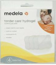 Medela Tender Care Hydrogel Pads Soothing Gel Pads, 4 pack - $7.91