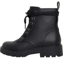 UGG Womens Daren Classic Ankle Boots Black - $170.93