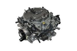 1906 Remanufactured Rochester Quadrajet Carburetor 4MV 80-89 Big Block 454 image 8