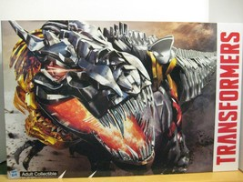 Transformers, 2014 SDCC Comic-Con Exclusive Dinobots 4 Pack Action Figur... - $269.73
