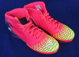 Damian Lillard Signed Adidas Shoe Size 12 - Global Authentics - $159.99