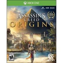 Assassin's Creed: Origins, Ubisoft, Xbox One - $45.67