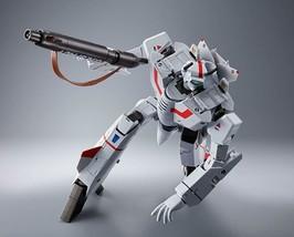DX Chogokin Macross First Limited Edition VF-1J Valkyrie Ichijyo Hikaru ... - $392.21