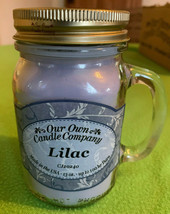 Our Own Candle Company Lilac 13 oz. Scented Candle - $19.20