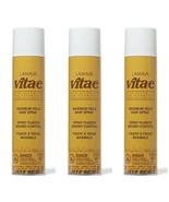 LAMAUR Vita/e Maximum Hold Hair Spray 10.5 oz each (Pack of 3)  - $34.65