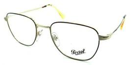 d39ea86943015 Persol RX Eyeglasses Frames 2447 V 1075 54-20-145 Gold   Havana Made