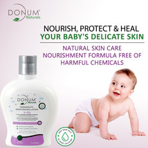 Ultra Moisturizing Skin Repairing Massage Oil In Body Lotion For Baby - $16.79