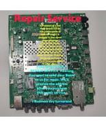 REPAIR SERVICE VIZIO MAIN BOARD E422VA  756TXACB5K005 / 715G4365-M01-000... - $59.60
