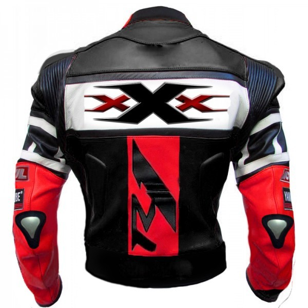 New Yamaha R1 Xxx Red Black Genuine Cowhide and 50 similar items