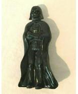 "Star Wars LFL Darth Vader 4"" Action Figure Toy 1990 Black  - $9.99"