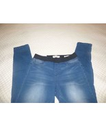 Jessica Simpson Gracie Pull-On Jeans, Big Girls Size 16, Children's - $25.00