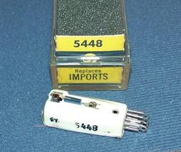 EV 5448 Electro-Voice PHONOGRAPH CARTRIDGE NEEDLE replaces Astatic 626 image 1