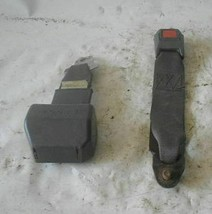 1995 Nissan Pathfinder 4x4 3.0L Middle Rear Seat Belt - $10.59