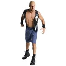 Stone Cold Steve Austin Costume WWE WCW Halloween Fancy Dress - £35.94 GBP
