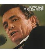 LP-JOHNNY CASH - AT FOLSOM PRISON (LEGACY EDITION) [Vinyl] - $81.79