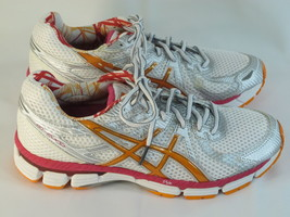ASICS GT 2000 Running Shoes Women's Size 8 US Excellent Plus Condition O... - $54.33
